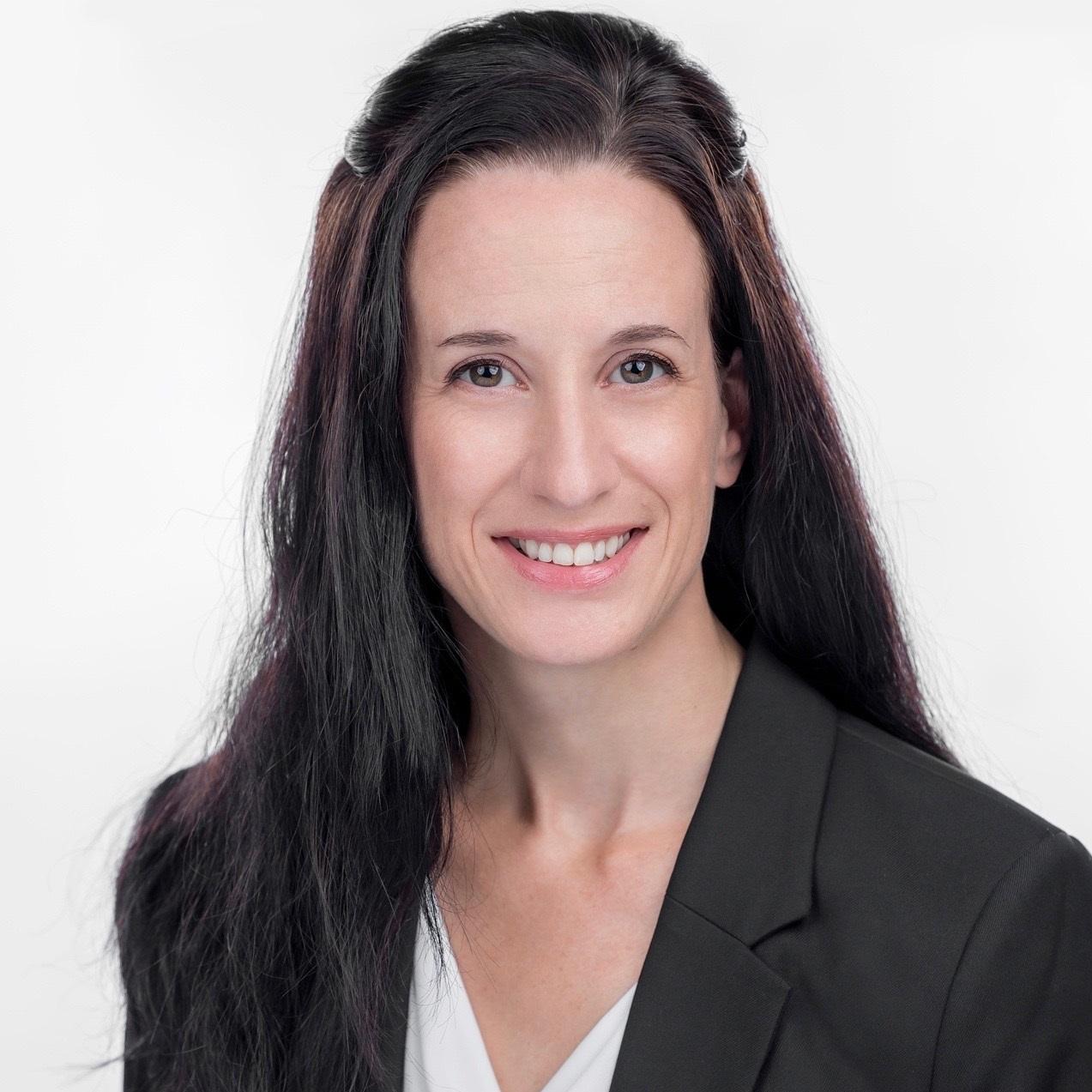 Julie Ridgway