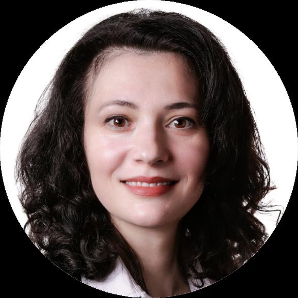 Hanna Ivanchenko